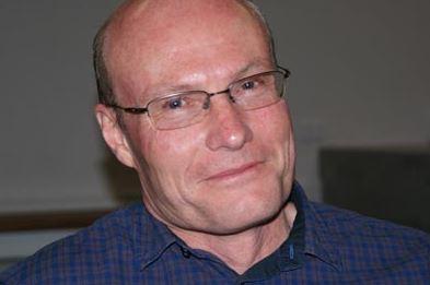Ian Hinton